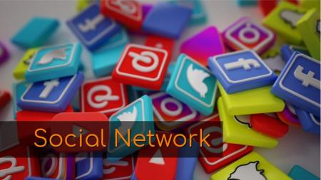 12 social networks for your presence online